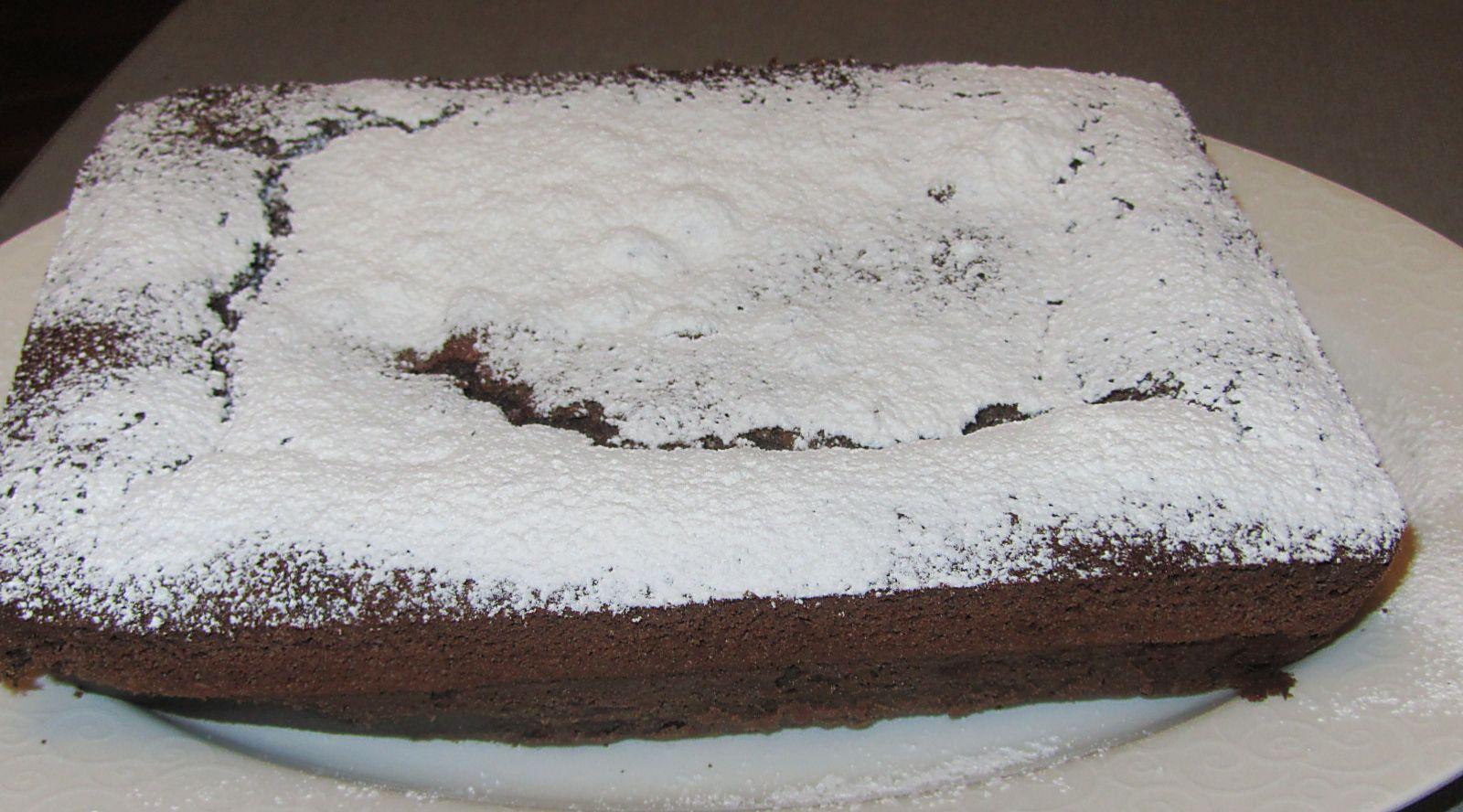 Умный торт рецепт пошагово в домашних
