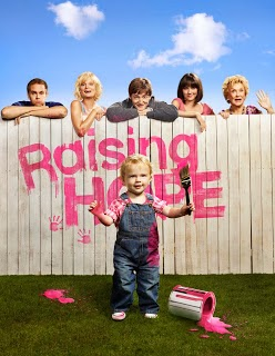 RAISING HOPE TEMPORADA 4 ONLINE