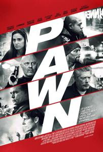 Pawn (Peón) HD (2013) - Latino