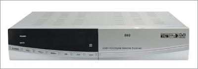 Dump ORIGINAL Samsat 560 Twin tuner