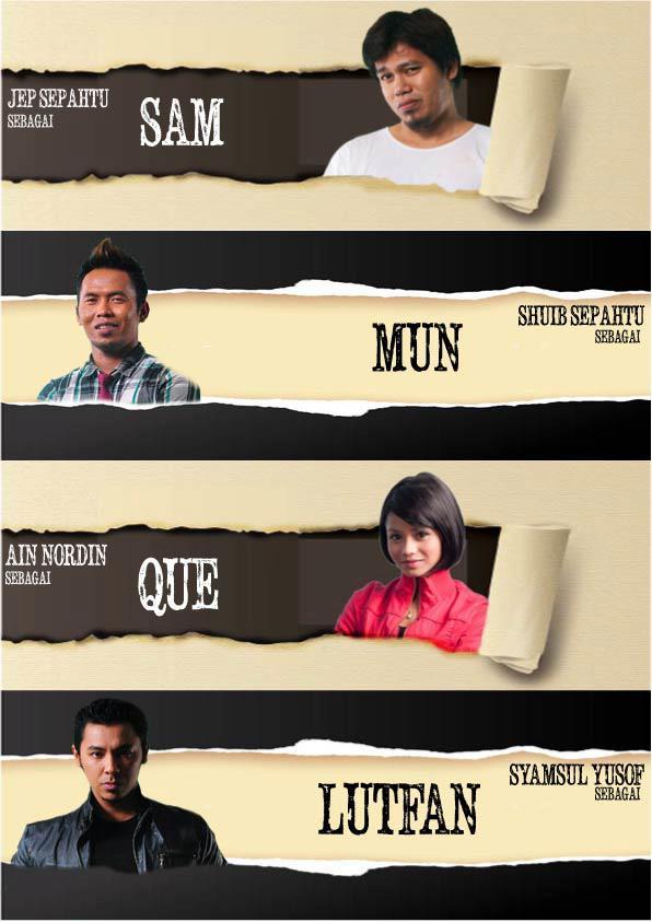 Filem Oh Mak Kau (OMK)