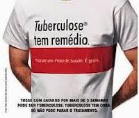 SEMANA DA TUBERCULOSE
