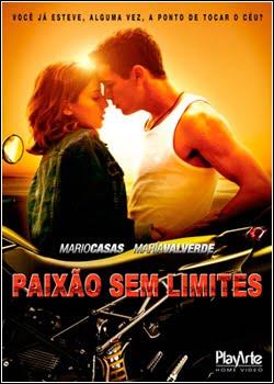 Filme Paixão Sem Limites Dublado AVI DVDRip