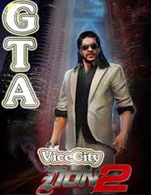 Don 2 GTA Vice City PC Version