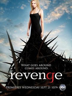 Revenge: 3° Temporada