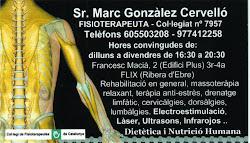 Flix Fisioterapeuta