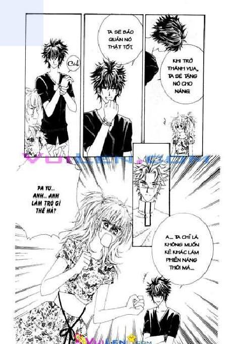 Công chúa của tôi Chapter 8 - Trang 140