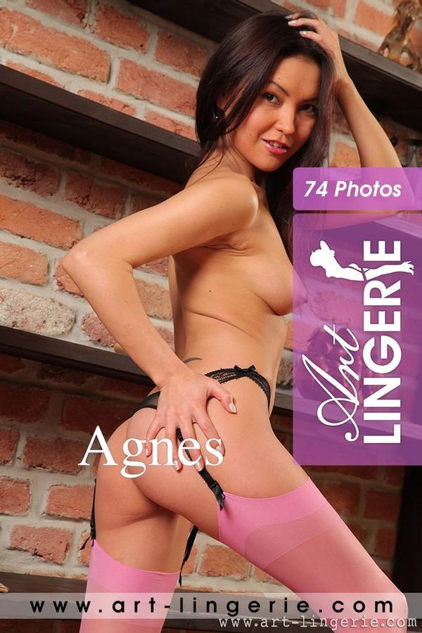 Art-Lingerie01 Agnes 10150
