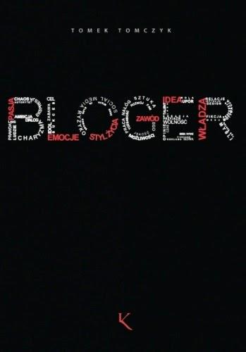 Bloger pierwsza Książka Kominka, ktora WARTO przeczytać