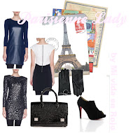 Be a Parisienne Lady