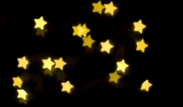 Por que as estrela têm forma de estrelas? (com video)