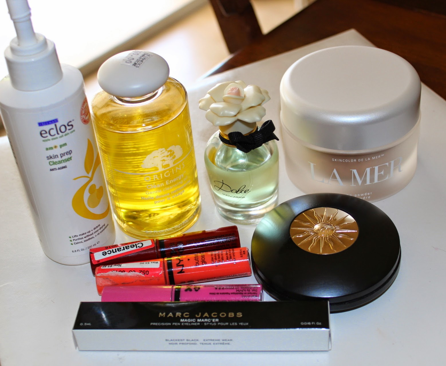 june beauty monthly favorites