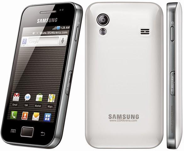 Cara Root Samsung Galaxy Ace 3 GT-S7270 | Tutorial Root Semua Ponsel ...