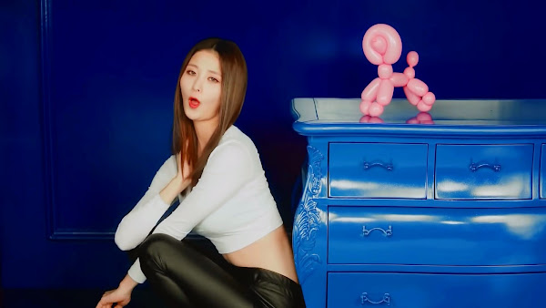 EXID Junghwa Up & Down