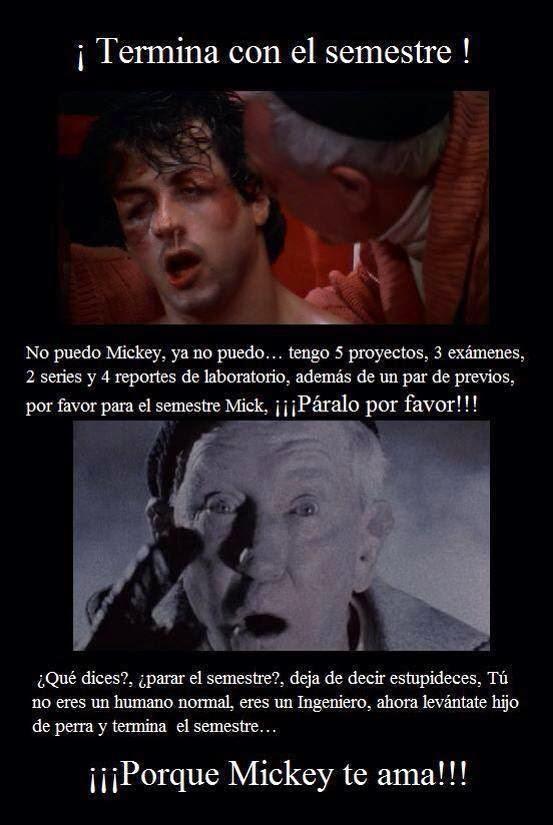 Porque Mickey te ama