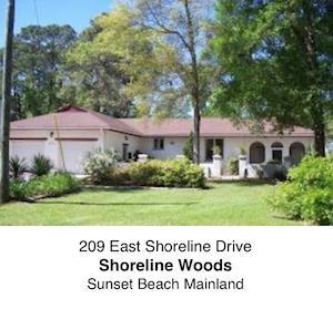 Shoreline Woods SB