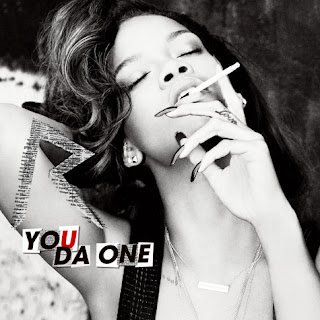 Audio // Découvrez L'Album de Rihanna (extrait) + Le Second Single – You Da One