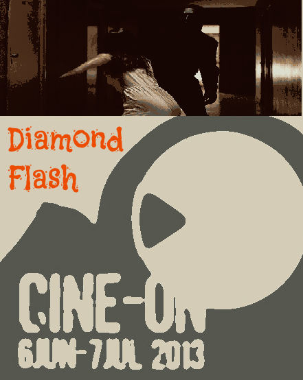 cine-on. diamond flash
