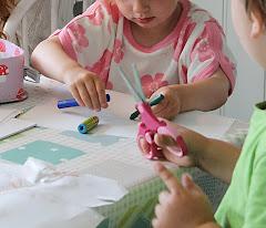 Kreativ med Barn