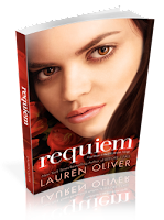 Requiem (Delirium Series #3) by Lauren Oliver