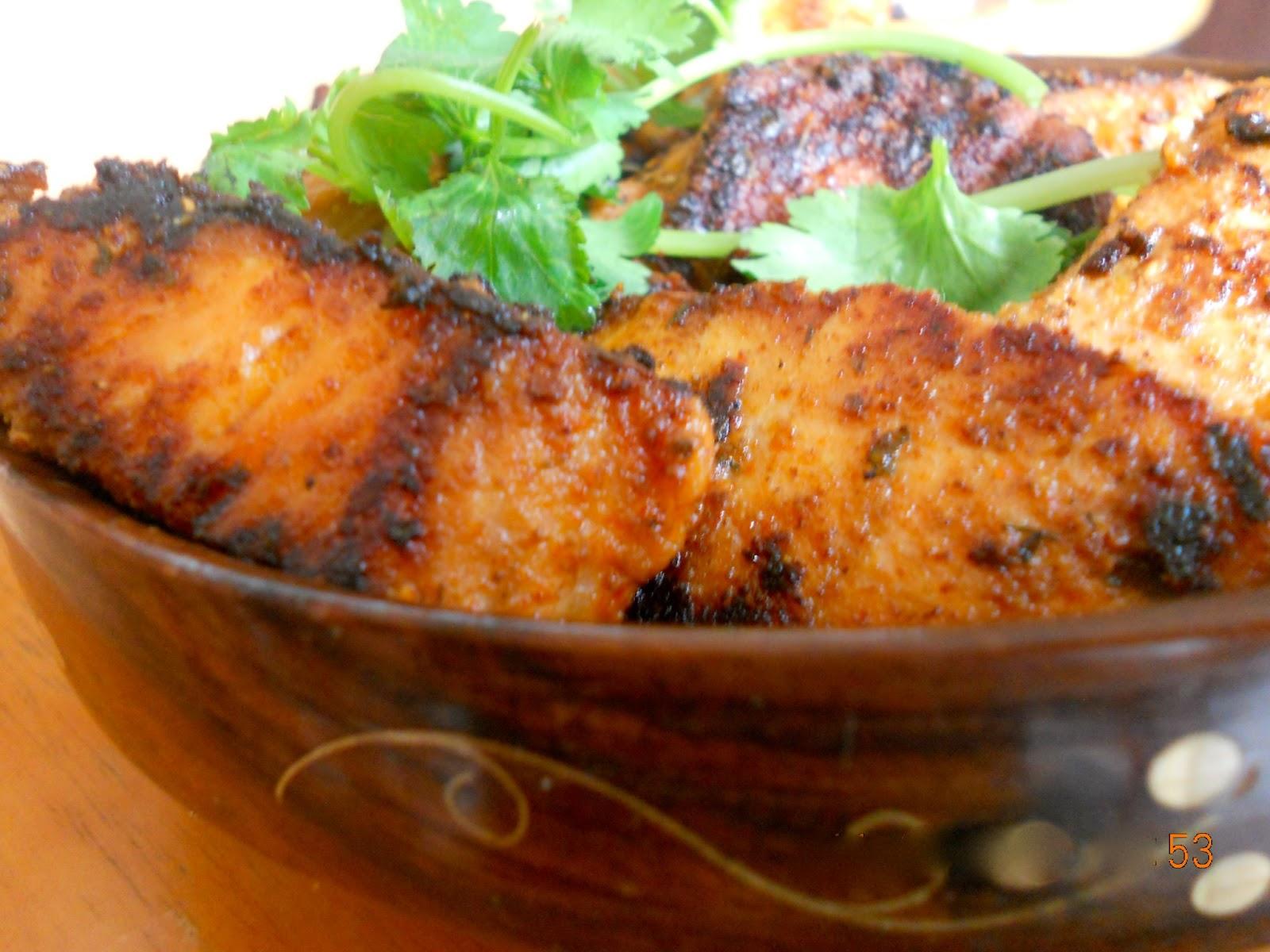 Image result for Lemon Pepper Fish Fry