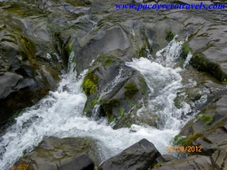 Parque Nacional de Skaftafell y cascada Svartifoss