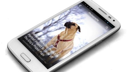 SKY HD9500 Smartphone Difficult Buying