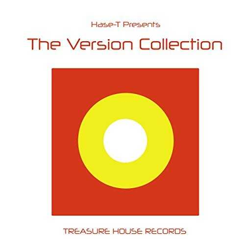 [MUSIC] Hase-T – Hase-T Presents The Version Collection (2014.11.05/MP3/RAR)