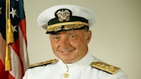 Video: Admiral James Lyons Blasts Obama's Un-American Policies