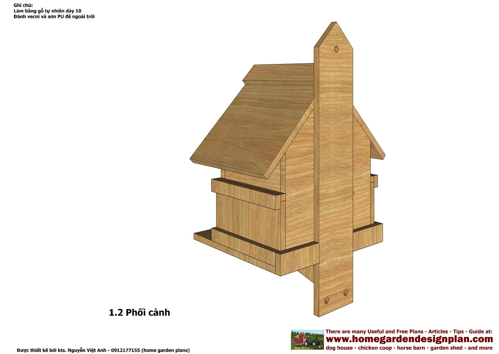Build bird houses plans 2017 2018 best cars reviews for Build a house online