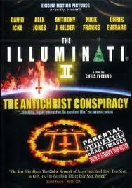 Capa - Os Illuminati 2 : A Conspiração Anticristo
