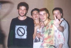 Diskordia 1994