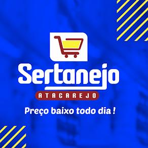 Sertanejo Atacarejo