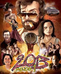 Baixar Filme 2013 Menos 1 (Nacional) Online Gratis