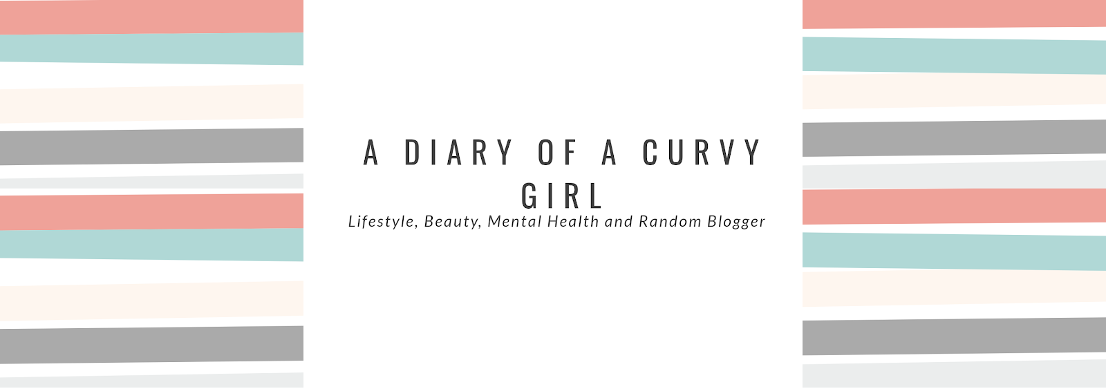 A Diary of a Curvy Girl
