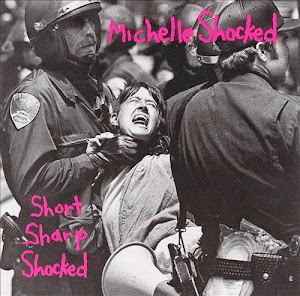 Michelle Shocked Short Sharp Shocked -1988-