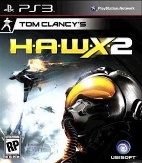 Tom Clancys H A W X