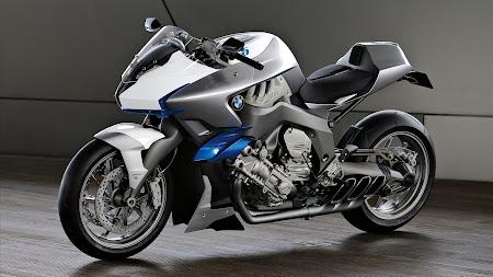 2012 BMW Motorrad