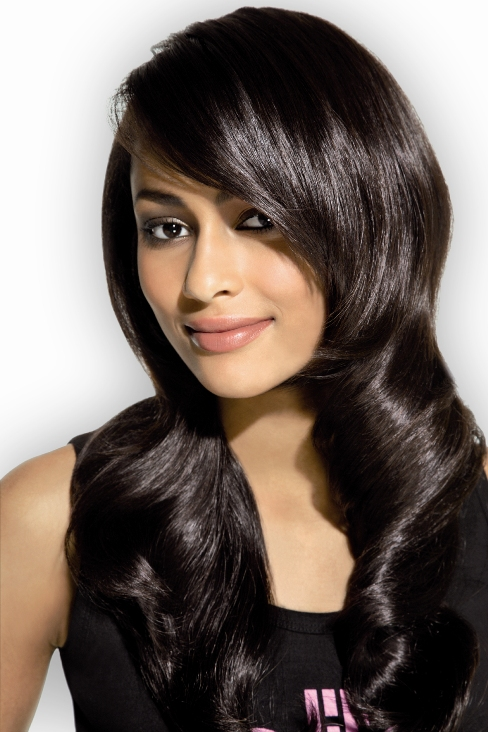 black hair color ideas hairstyles and fashion