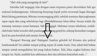 kata kasar di buku Bahasa Indonesia kelas 7
