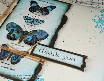 Sunday Stampers - Week 315 - Hello Goodbye