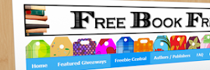 Enter to Win Free Books