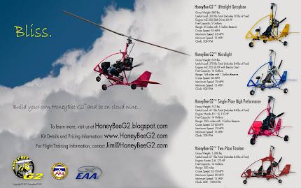 HoneyBee G2 Brochure