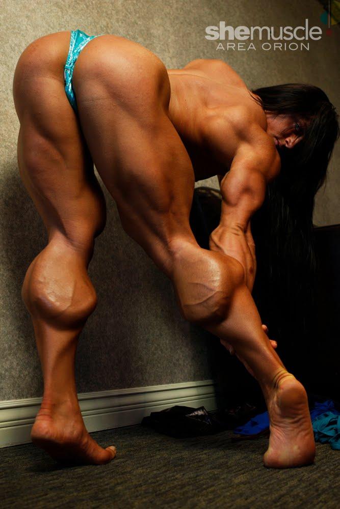 Katka kyptova nude checo fbb body builder