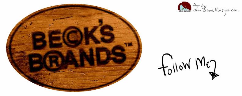 Beck's Brands