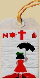 No más sangre