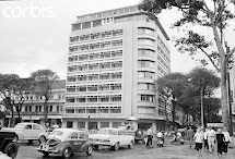 Saigon Hotels during Vietnam War