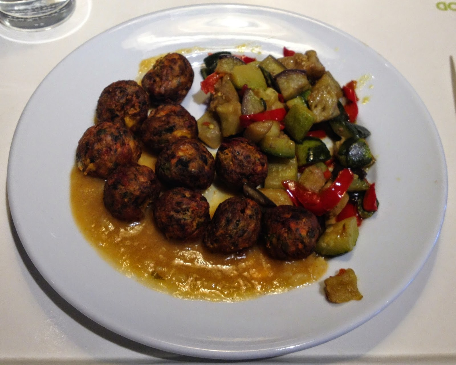 Sacramento vegan ikea for Ikea vegetable balls