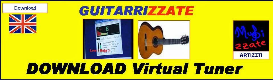 ARTIZZTI Download Virtual Tuner