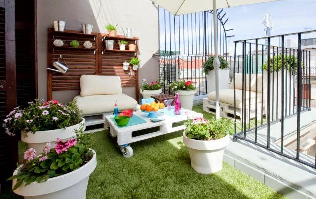 Observa y decora decora tu terraza - Decora tu terraza ...